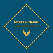MARTSIN Travel